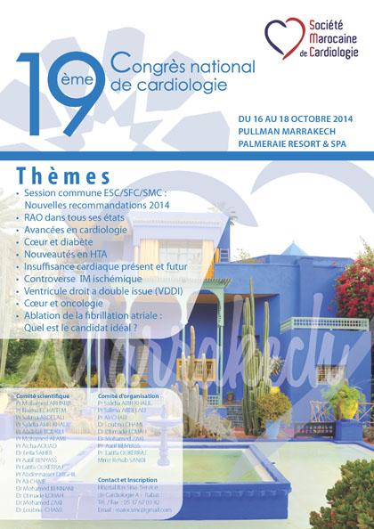 19ème Congrès National de la SMC