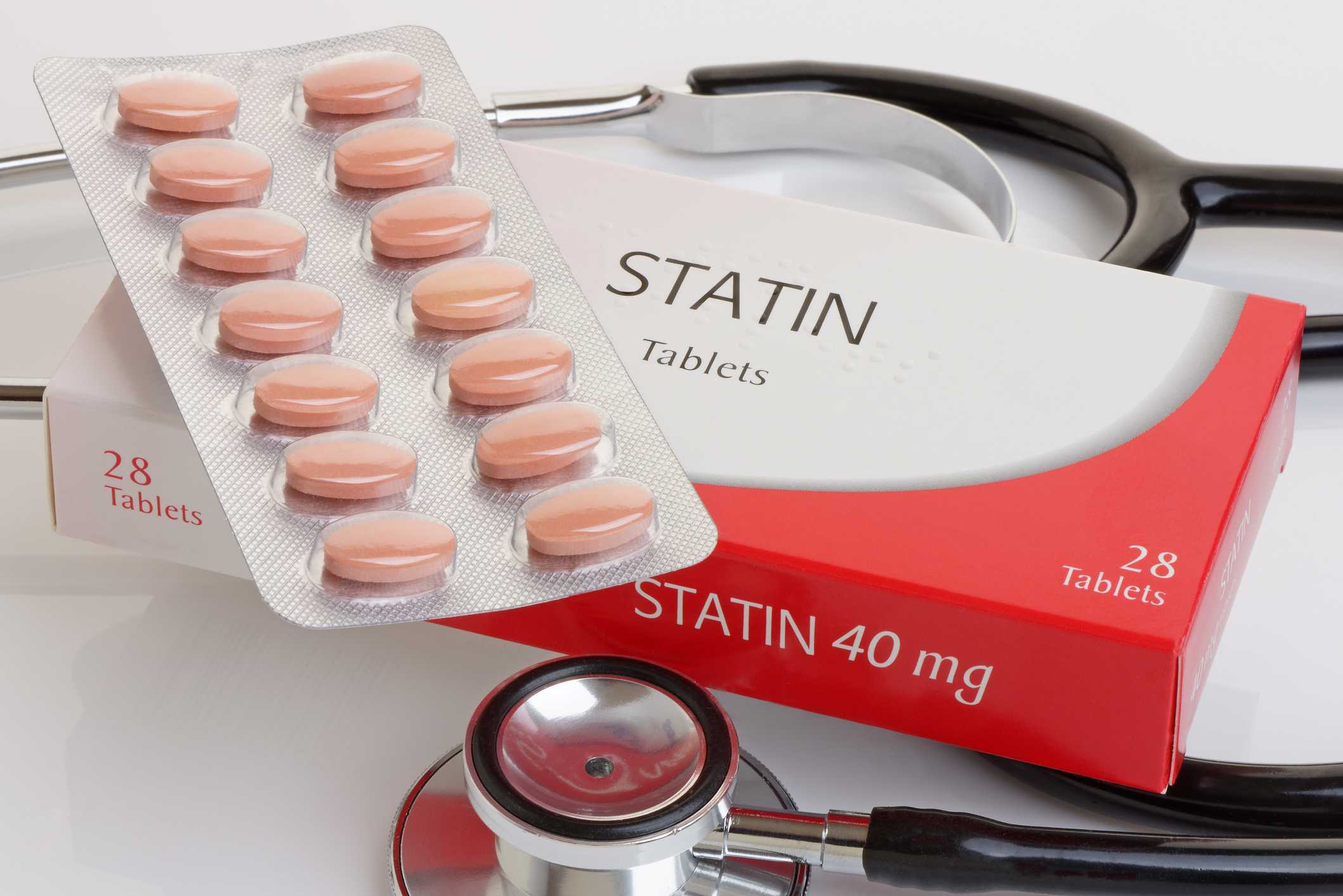 N-of-1 Trial of a Statin, Placebo, or No Treatment to Assess Side Effects
